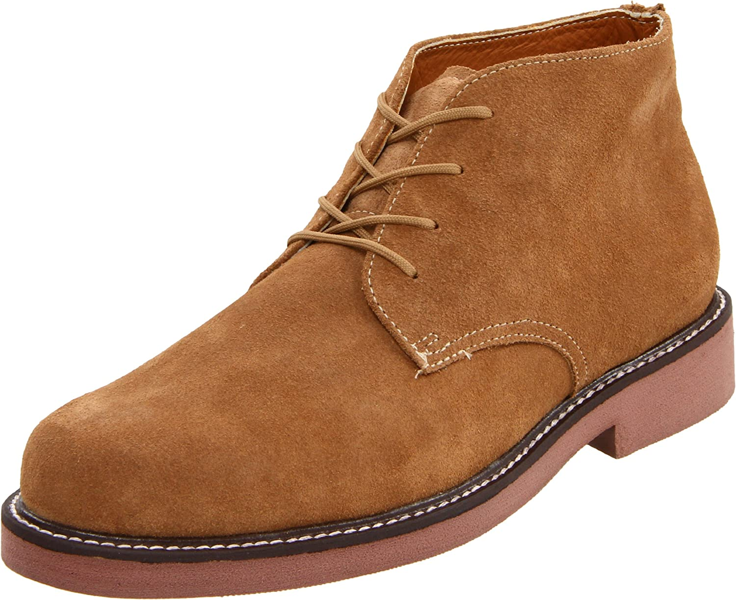 David Spencer Men's Montgomery Boot
