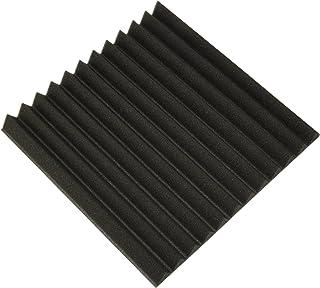 "PYLE PRO PSI1612 12/"" x 12/"" Studio Soundproofing Recording-Foam Wall Tiles 12-ct"