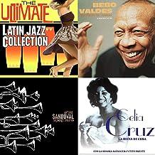 Jazz de raíz latina