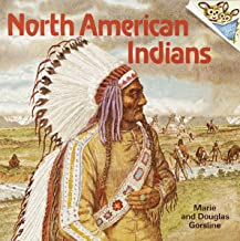 North American Indians (Pictureback(R))