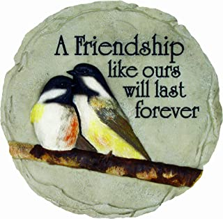 Spoontiques Friendship Like Ours Stepping Stone