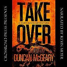 Takeover: A Hart Davis Adventure