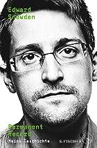 Coverbild von Permanent Record, von Edward Snowden