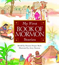Best my first book of mormon stories Reviews