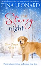 That Starry Night (Star Canyon Book 1)