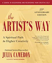 the artist journey book