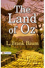 The Land of Oz Kindle Edition