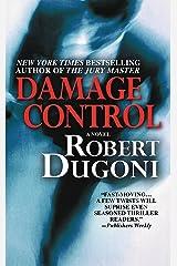 Damage Control Kindle Edition