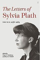 Letters of Sylvia Plath Volume II: 1956 – 1963 Kindle Edition