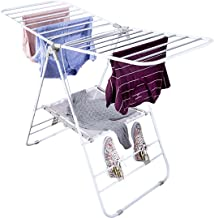 Honey-Can-Do DRY-01610 Heavy Duty Gullwing Drying Rack,