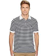 Nautica - Short Sleeve New Stripe Deck