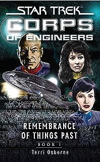 Star Trek: Remembrance of Things Past: Book One (Star Trek: Starfleet Corps of Engineers)