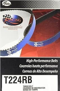 Gates T224RB Blue Racing Timing Belt