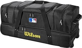 Wilson Umpire Baseball/Softball Wheel Bag