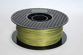 WOL 3D 1.75 mm PLA Metal Bronze