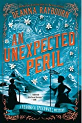 An Unexpected Peril (A Veronica Speedwell Mystery Book 6) Kindle Edition
