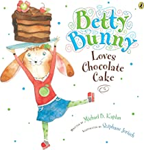Best betty bunny series Reviews