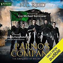 Parno's Company: The Black Sheep of Soulan, Book 1
