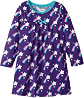 Hatley Kids - Shooting Stars Night Dress (Toddler/Little Kids/Big Kids)