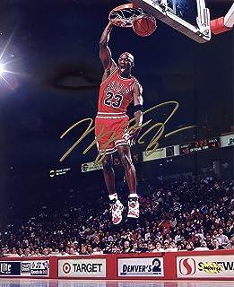 013bf436e80 Amazon.com  Michael Jordan - Sports  Collectibles   Fine Art