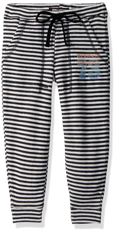 Billabong PANTS ガールズ US サイズ: X-Small カラー: ブラック