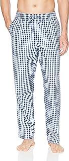 Amazon Essentials Men's Straight-Fit Woven Pajama Pant