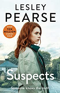Suspects: The Sunday Times Top 5 Bestseller