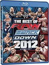 WWE: The Best of Raw and SmackDown 2012
