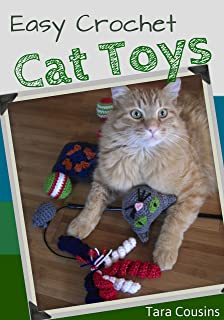 Best crochet catnip mouse Reviews