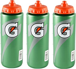 Best 20 oz gatorade squeeze bottle Reviews