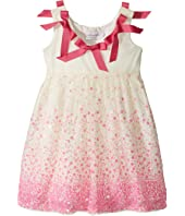 Julie Sequin Dress (Little Kids/Big Kids)