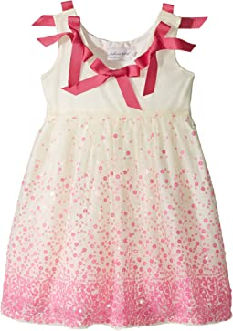 fiveloaves twofish - Julie Sequin Dress (Little Kids/Big Kids)