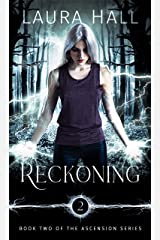 Reckoning (Ascension Series Book 2) Kindle Edition