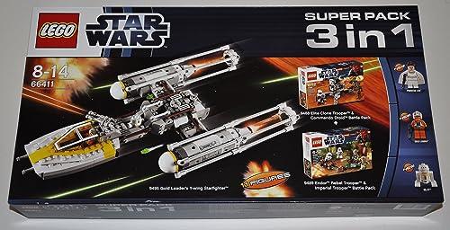 Felices compras Star Wars Value Value Value Pack 66411  barato y de moda