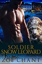 Soldier Snow Leopard (Protection, Inc. Book 6)