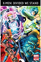 X-Men: Divided We Stand (2008) #2 Kindle Edition