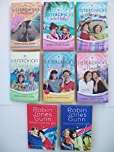 Sisterchicks Series (Set of 8 Books) On the Loose, Do the Hula, In Sombreros, Down Under, Say Ooh La La, In Gondolas, Go BRIT, In Wooden Shoes