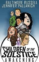 Awakening (Children of the Solstice Book 1)