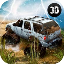 Storm Riders Tornado Chasers: Disaster Offroad Racing Simulator