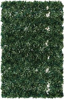 Best deep green rugs Reviews