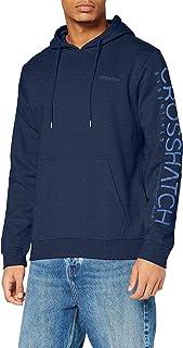 Crosshatch Men's Mishford Sweatshirt
