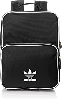 Adidas BP Cl M Adicolo Unisex Casual Daypacks Backpack - Black