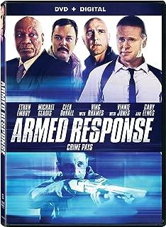 Armed Response [DVD + Digital]