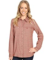 Royal Robbins - Performance Flannel Plaid Long Sleeve