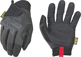 Mechanix Wear - Specialty Grip Gloves (Medium, Black)