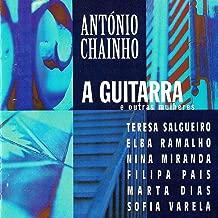 Best antonio chainho a guitarra Reviews