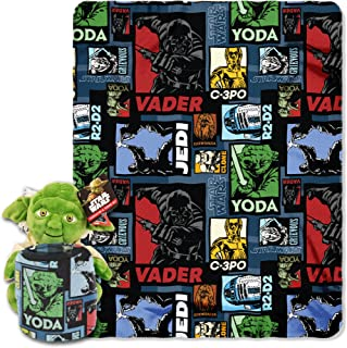 Best star wars bed throw Reviews
