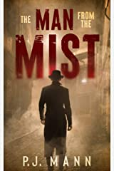 The Man from the Mist: A suspenseful noir thriller (English Edition) Formato Kindle