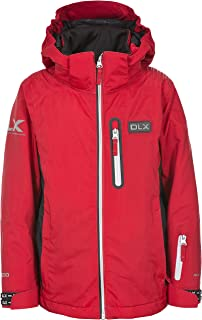 trespass avalanche jacket