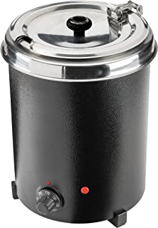 Glenray 1026011 Mini Warmer, Black